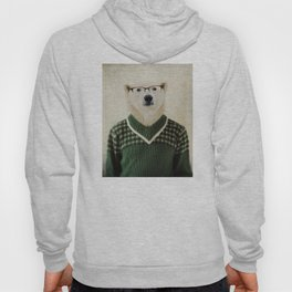 Spencer Bear Hoody