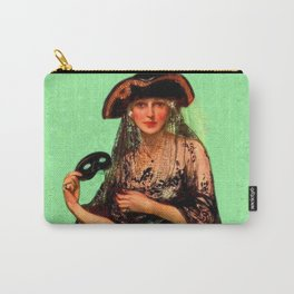 Pirate Jenny Carry-All Pouch
