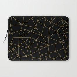 Geometric Pattern XI Laptop Sleeve