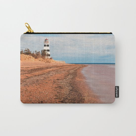 PEI West Point Carry-All Pouch