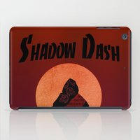 ninja iPad Cases featuring NINJA by NENE W