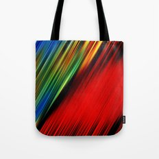 We're Hallucinating As Fast As We Can! Tote Bag