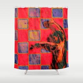 Nude Art -XXX2 Shower Curtain