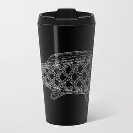 KOINOBORI b/w Travel Mug