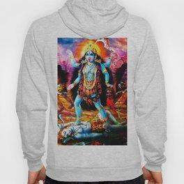 Hindu Kali 19 Hoody