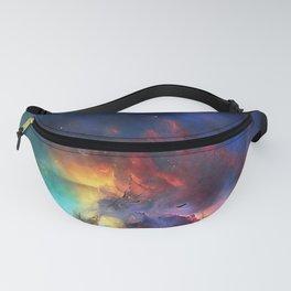 Lagoon Nebula Fanny Pack