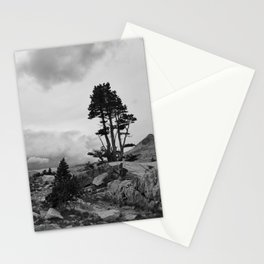 Desolation Wilderness, Nevada Stationery Cards