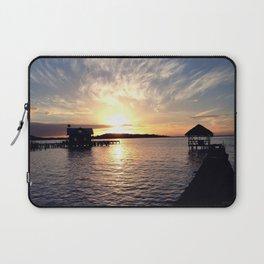 Sunset 05 Laptop Sleeve