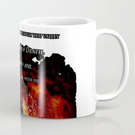 Firefighter Tribute Coffee Mug