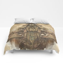 chieftain Comforters