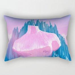 Mount Venus Rectangular Pillow