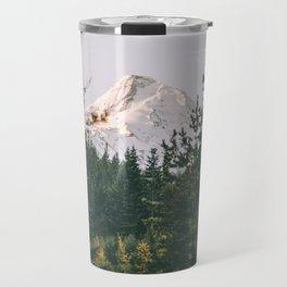 Mount Hood XIV Travel Mug