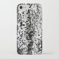 river iPhone & iPod Cases featuring River by David Bastidas