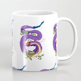 Far Eastern Dragons Coffee Mug