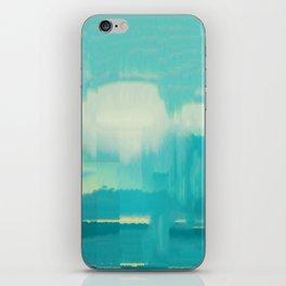 Creating A New Skyline iPhone Skin