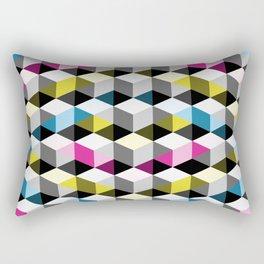 anomaly Rectangular Pillow