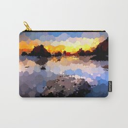 Landscape 02.01 Carry-All Pouch