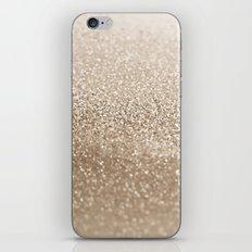 PLATINUM iPhone & iPod Skin
