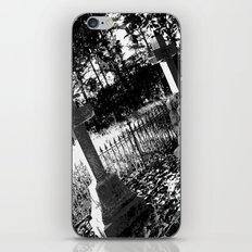 A Dark Vision iPhone & iPod Skin