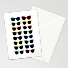 Sunglasses #1 Stationery Cards