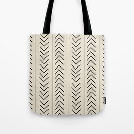 Mudcloth Tote Bag