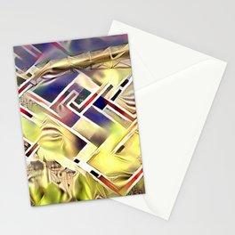 Bridge at Neuschwanstein Stationery Cards