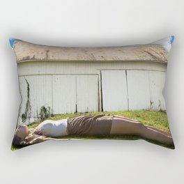 Giantess Rectangular Pillow