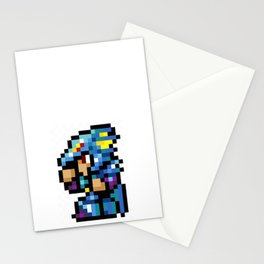 Final Fantasy II - Kain Stationery Cards