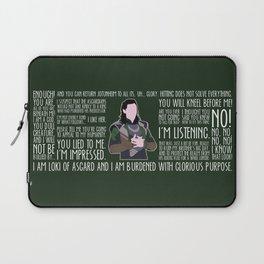Loki Laptop Sleeve