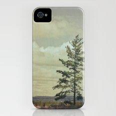 Lone Pine iPhone (4, 4s) Slim Case