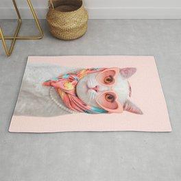 FASHION CAT Rug