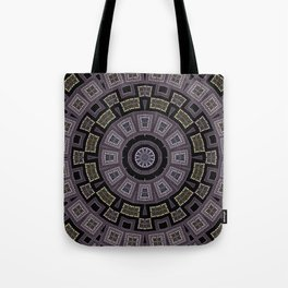 Embroidery beads and beads Tote Bag