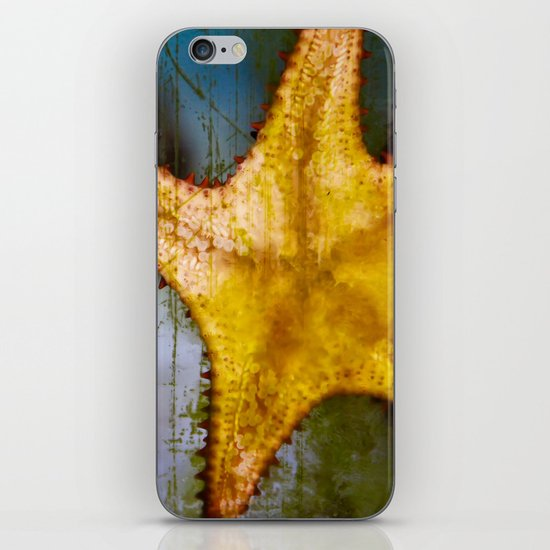 This Place is Not My Home iPhone & iPod Skin
