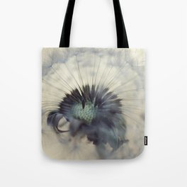 Macro World Tote Bag