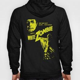 White Zombie Hoody