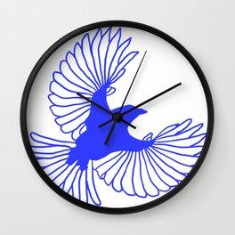 Paraíso Wall Clock