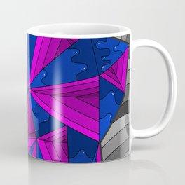 smell the colour 11 Coffee Mug