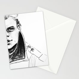 Dunkirk Stationery Cards