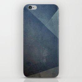 Forgotten Pieces  iPhone Skin