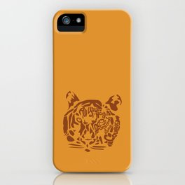 All You Need is 20 Seconds of Insane Courage -We Bought a Zoo iPhone Case