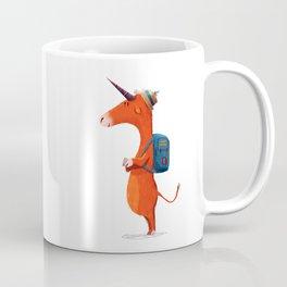 Unicorn's adventure Coffee Mug