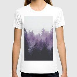 Dusk to dawn T-shirt