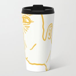 OoU Man Travel Mug