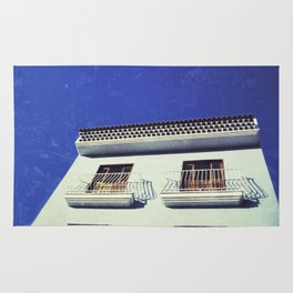 Spanish House Rug