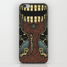 Of The Dead iPhone & iPod Skin