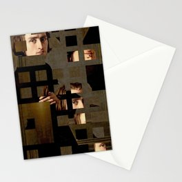 The Decomposed Composer Liszt Stationery Cards