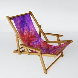 Indulgant Sling Chair