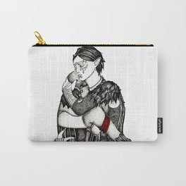 Letter from Varric Carry-All Pouch