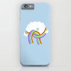 Mr Clouds new scarf Slim Case iPhone 6s