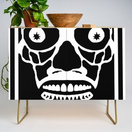 John Carpenter's They Live X OBEY  Credenza